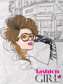 fashion-girl